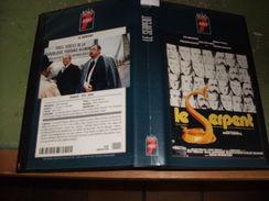 "Rare Film : "" Le Serpent  "" - Action, Aventure"