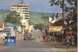 REPUBLIUCA CENTRO AFRICANA, BANGUI, AVENUE DE L'INDEPENDANCE  [31576] - Centrafricaine (République)