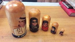 Old Souvenir - Babushka - Michael Jackson - Altri