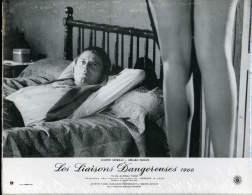 Photo Les Liaisons Dangeureuses 1960 Trintignant - Photographie