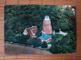 Ramsel über Lingen, Baccumer Mühle, Ungelaufen - Lingen