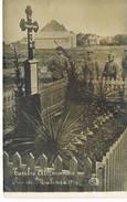 MECHELEN Tombes Allemandes Pres De Malines - Malines