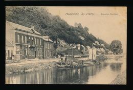 MAASSTRICHT - ST.PIETER = DOUANE KANTOOR - Maastricht