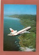JAPAN AIR LINES  DC 10   Long Courrier ..... - 1946-....: Moderne