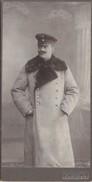 Foto Lyck Ostpreussen Offizier Infanterie Regiment 147 ? Schubert Deutscher Soldat 1.Weltkrieg - Guerre, Militaire