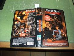"""Rare Film : """" Douce Nuit Sanglante Nuit """" - Horreur"""