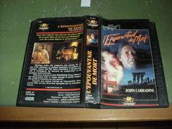 """Rare Film : """" L'épouvantail De Mort """" - Horror"""