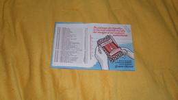 BUVARD CHICOREE EXTRA LEROUX. / EN ECHANGE DES VIGNETTES - Buvards, Protège-cahiers Illustrés