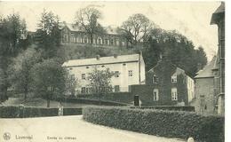 Loverval Entree Du Chateau - Gerpinnes