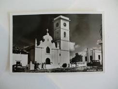 Postcard Postal - Moçambique Inhambane Igreja - Mozambique