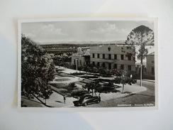 Postcard Postal - Moçambique Inhambane Governo Do Distrito - Mozambique
