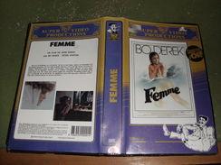 """Rare Film : """" Femme  """" - Dramma"""