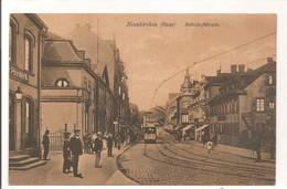 NEUNKIRCHEN - (Saar) - Bahnhofstrabe. - Germany
