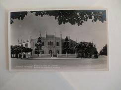 Postcard Postal - Moçambique Lourenço Marques Museu Alvaro De Castro - Mozambique