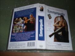 """Rare Film : """" Emmanuelle  """" - Romantique"""