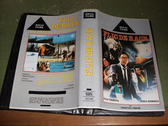 """Rare Film : """" Flic De Race  """" - Crime"""