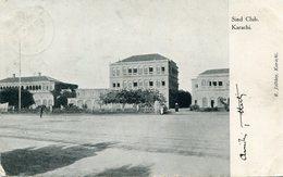 PAKISTAN(KARACHI) - Pakistan
