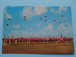 Defence De Pakistan Day Eve, At RAWALPINDI () Anno 1975 ( Zie Foto Voor Details ) !! - Pakistan