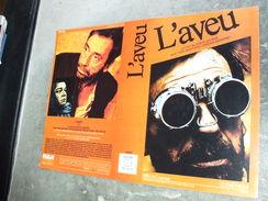 "Rare Film : "" L 'aveu "" - Dramma"