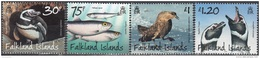 Falkland Islands 2015 Faune Neuf ** - Falkland
