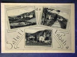 EMILIA ROMAGNA -BOLOGNA -VALSALVA -F.G. LOTTO N°576 - Bologna