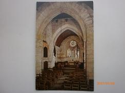 Postcard The Chapel St Michaels Mount Marazion Cornwall My Ref B1460. - St Michael's Mount