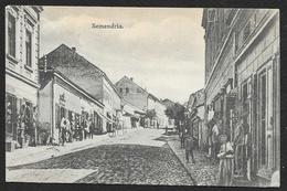 SEMENDRIA  1918 () CROATIE - Croatie