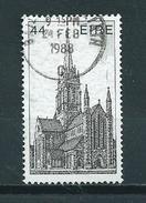 1982 Ireland 44p Definitive Used/gebruikt/oblitere - 1949-... Republiek Ierland