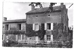LA CHARPREE PAR GENCAY - France