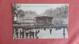 Toulon Place  Armes Et La Musique----ref 2454 - Francia