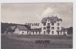 Le Transval, Entre La Tour-de-Trême Et Epagny, Carte Rare - FR Fribourg