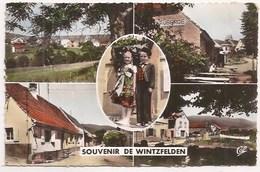 68 Wintzfelden Souvenir De Wintzfelden Multivue - Autres Communes