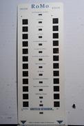 ROMO :   809  GROTTES DE BETHARRAM - Visionneuses Stéréoscopiques