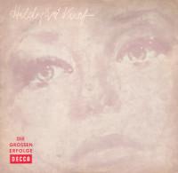 * LP *  HILDEGARD KNEF - DIE GROSSEN ERFOLGE (Germany 1964 EX-!!!) - Vinyl-Schallplatten