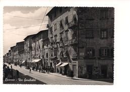 $3-4999 TOSCANA Livorno Non VIAGGIATA - Livorno