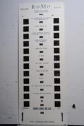 ROMO :   824  SAINT-JEAN-DE-LUZ - Visionneuses Stéréoscopiques