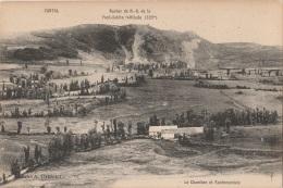 15 - SAINT-HIPPOLYTE - Rocher N.-D. De La Font-Sainte - Le Chambon Et Rochemonteix - éd. Rapoutet - Autres Communes