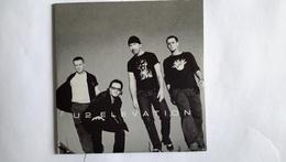 U2 élévation, CD Rom 2 Titres. - Musik & Instrumente