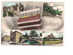 $3-5026 MARCHE Castelfidardo Ancona 1971 VIAGGIATA - Italia