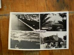Crkvenica 1964 - Croatie