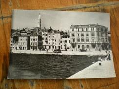 Rovinj 1960 - Kroatien