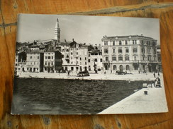 Rovinj 1960 - Croatia