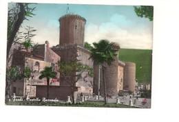 $3-5034 LAZIO Fondi Latina 1966 VIAGGIATA - Italia