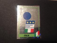 Figurina Panini Euro 2000  SCUDETTO ITALIA- Di Recupero - Panini