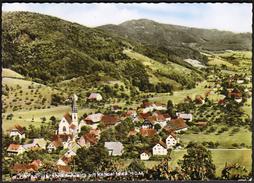 Germany Castrop-Rauxel 1965 / Glottertal (Schwarzwald) Mit Kandel (1243m.ü.M.) - Glottertal