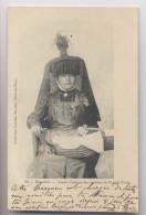 Bressane - 1904  - Ancien Costume Des Environs De Pont-de-Vaux - Frankreich