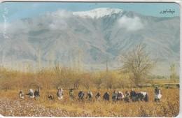 IRAN  TCI  #57