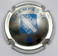 Bottle Cap, Capsule,CHAMPAGNE - Champagne