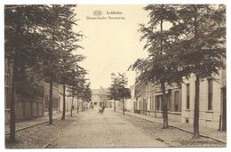 +++ CPA - LEBBEKE - Brusselsche Steenweg - P.I.B.   // - Lebbeke
