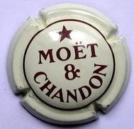 Bottle Cap, Capsule,CHAMPAGNE - Moet Et Chandon